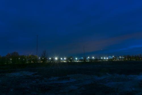 Verlichting in Beeld